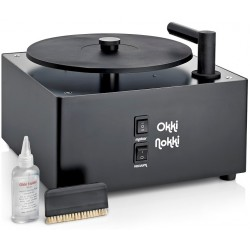 Okki Nokki 2 Plattenwaschmaschine