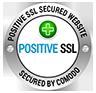 Comodo Positive SSL-Zertifikat schwenk-audio.de